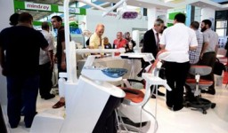 Le salon international de l'équipement hospitalier et médical d'Alger