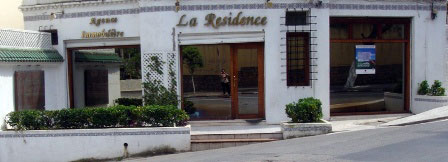 L 39 agence immobili re la r sidence alger for Agence immobiliere alger