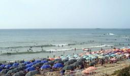 Azur plage à Staoueli
