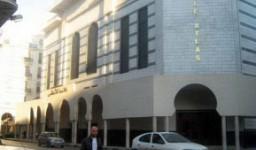 La salle de cinéma Atlas à Bab El Oued