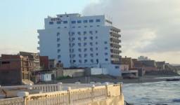 Le Grand Hôtel Adghir à Bordj El Kiffan
