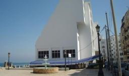 Le Grand Hôtel El Kettani à Bab El Oued