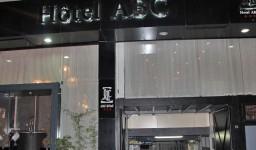 L'hôtel ABC à Alger-Centre