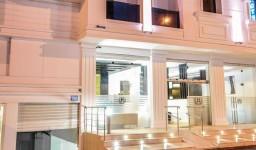 L'hôtel Best Night à Bab Ezzouar