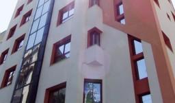L'hôtel Dar El Ikram à Alger-Centre