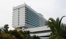L'hôtel El Aurassi à Alger-Centre