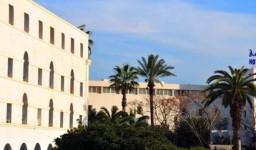 L'hôtel El Marsa (Sidi Fredj) à Staoueli