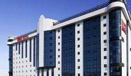 L'hôtel Ibis Aéroport d'Alger à Bab Ezzouar