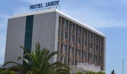 Le Jardy Hotel & Suites à Bab Ezzouar