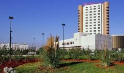 L'hôtel Mercure Aéroport d'Alger à Bab Ezzouar