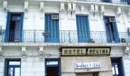 Le Grand Hôtel Régina à Alger-Centre