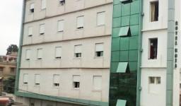 L'hôtel Roza à Dar El Beïda