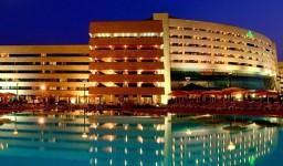 L'hôtel Sheraton Club des Pins à Staoueli