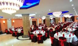 L'hôtel Soltane à Hussein Dey