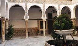 Le musée national des arts et traditions populaires à la Casbah