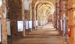 Le musée maritime d'Alger