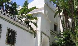 Le musée national du bardo à Sidi M'Hamed