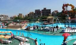 Le parc aquatique Aquafortland à Bordj El Kiffan