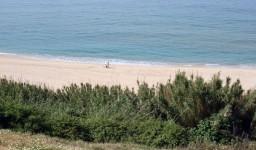 La plage El Kadous à Heuraoua