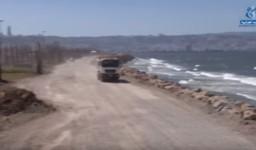 Reportage vidéo : Le nouveau visage de la baie d'Alger