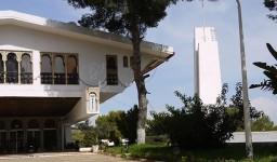 La résidence Moncada à Hydra