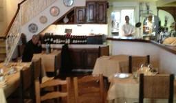 Le restaurant Le Normand à Alger-Centre