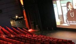 La salle de cinéma Algeria à Alger-Centre