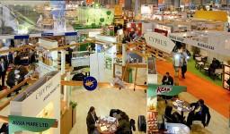 Le salon international de l'agroalimentaire d'Alger (Djazagro)