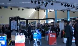 Le salon Equip Auto Algeria d'Alger