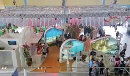 Le salon international du tourisme et des voyages d'Alger (SITEV)