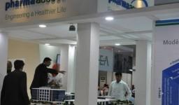 Le salon Maghreb Pharma Expo d'Alger
